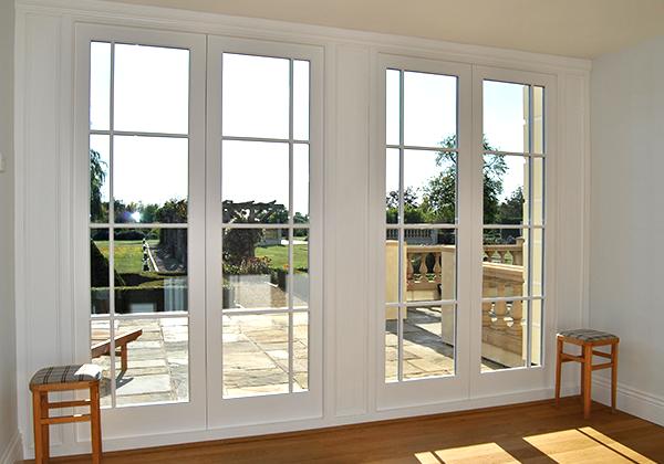 Tompkins joinery interior doors windows - Commercial interior doors with window ...